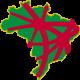 Brasileiros na Hubzi
