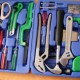 Travelling Toolbox