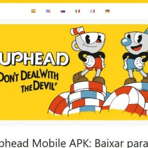 apkcuphead